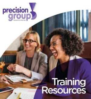Precision Group RTO Materials, Training Resources, Learner Guides and Assessment Tools