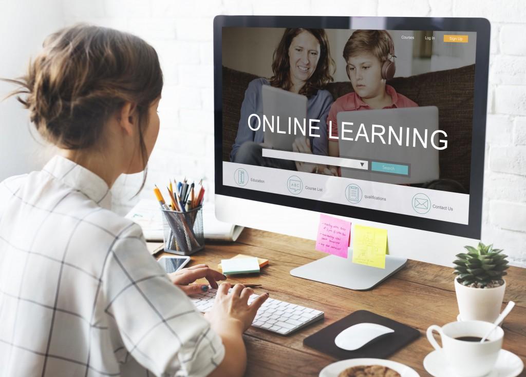 TotalVET training resources e-learning management system online