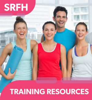 SRFH Training Resources